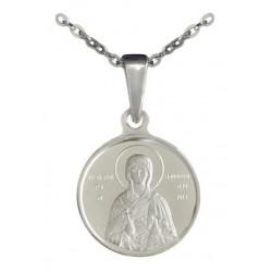 """Медна Икона  на """"Света Богородица"""""""