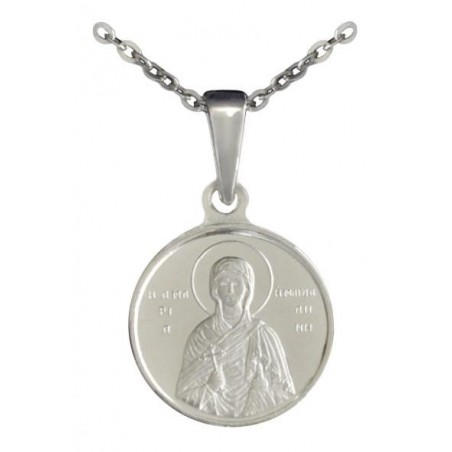 Copper icon Virgin