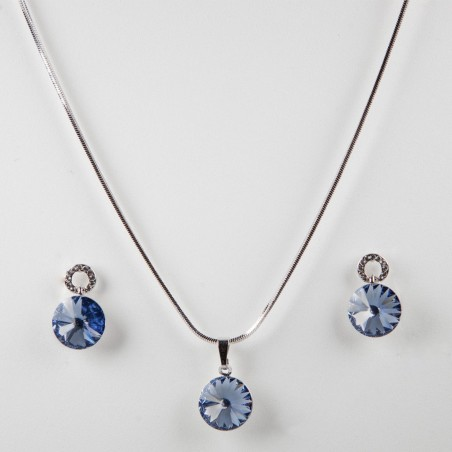 Cross-stitch kit RTO M633 Spring light