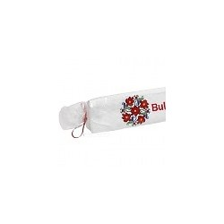 Copper icon Archangel Michael