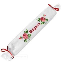Copper icon St. Dimitar