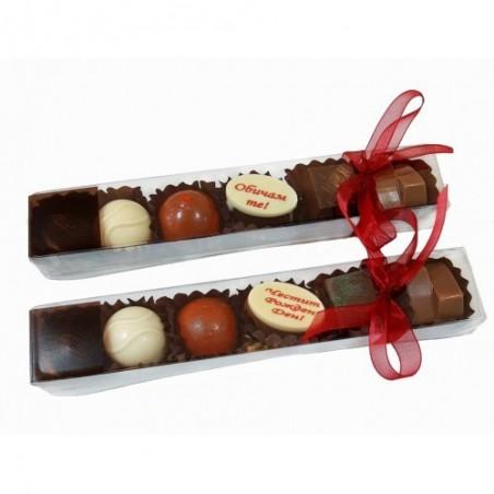 Тениска - Български Лъв