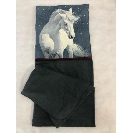 T-shirt - Skull & Gun