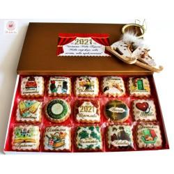 Посребрени чаши за вино