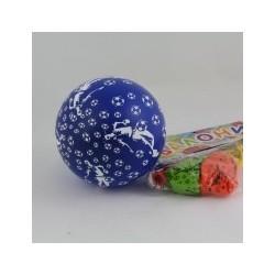 Шоколадово сандъче с бонбони