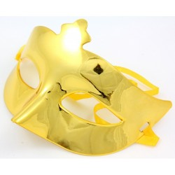 Chocolate leaf with chocolate candies