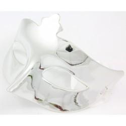 Шоколадова сфера с трюфели