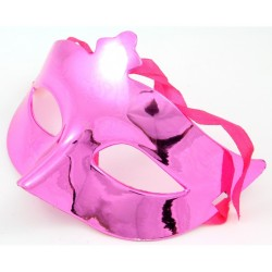 Box with 5 chocolate candies with notice LOVE