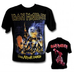 Silver bracelet of Virgin Mary