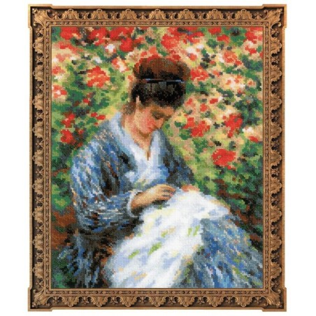 """Сребърна гривна с образа на """"Свети Николай Чудотворец"""""""