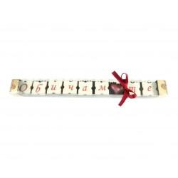 Silver Medallion St. Mina