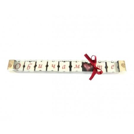 "Сребърен медальон  с образа на ""Свети Мина"""