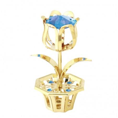 Party confetti color paper 9 cm.