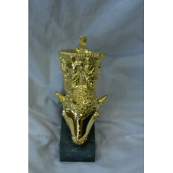 Balloons Stamped