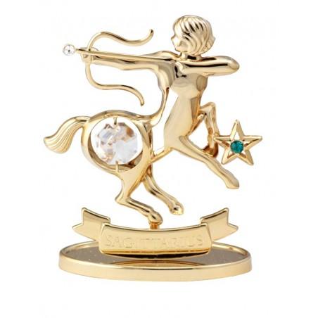 Champagne wine Österreich Gold