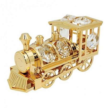 Silver Coin Heaven Angel