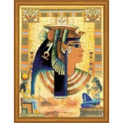 Cross - 24k Gold Plated Swarovski Crystal Night Light