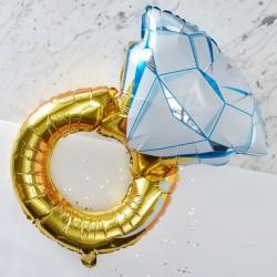 вагонче позлатено с 24-каратово злато!С камъни SWAROWSKI.