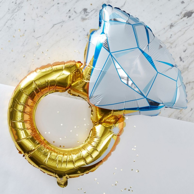 LOCOMOTIVE - Crystal Temptations Swarovski Spectra Elements 24K Gold-Plated